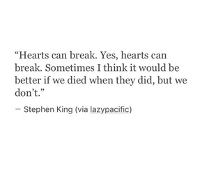 quotes, heartbreak, and sad image