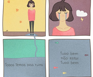 frases, bad, and bad day image