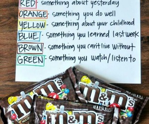 game and m&m image