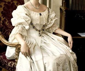 queen victoria, Emily Blunt, and young victoria image