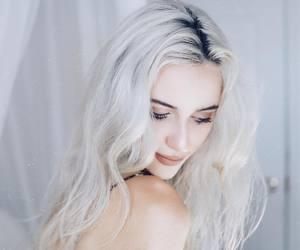 blonde, girls, and tumblr image