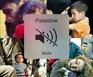 palestine, respect, and silent image