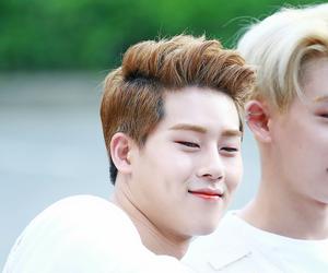 jooheon, kpop, and minhyuk image