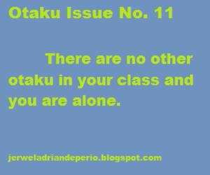 anime, otaku problem, and otaku issues image