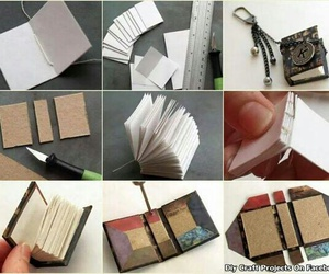 book, diy, and do it yourself image
