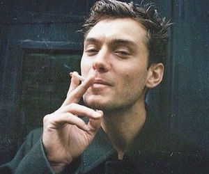 jude law, actor, and alternative image