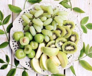 apple, green, and delicious image