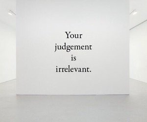 irrelevant