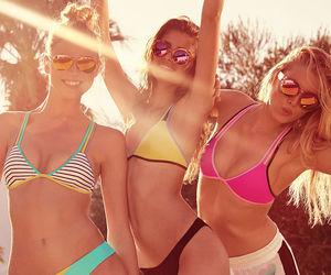 elsa hosk, fashion, and Victoria's Secret image