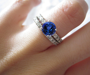 wedding jewelry, engagement rings, and wedding rings image