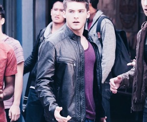 teen wolf, cody christian, and love image