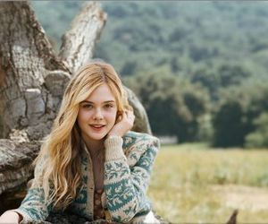 Elle Fanning, beautiful, and fanning image