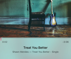 treat you better and shawn mendes image