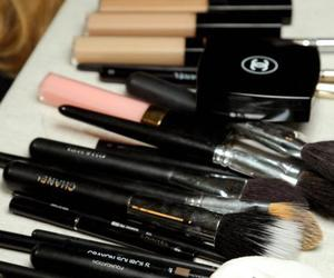 belleza, make up, and channel image