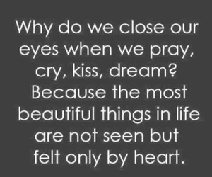 kiss, cry, and Dream image
