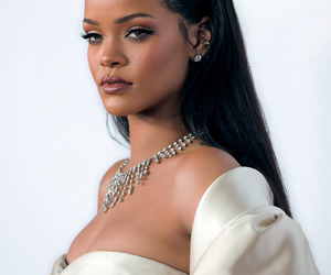rihanna and beautiful image