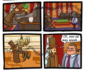 coins and layton image