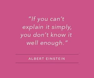 study, Albert Einstein, and quotes image