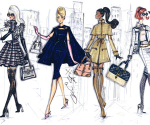 hayden williams, fashion, and art image