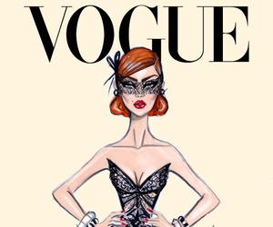 fashion, hayden williams, and vogue image