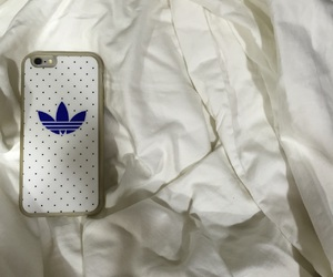 adidas, cover, and iphone image