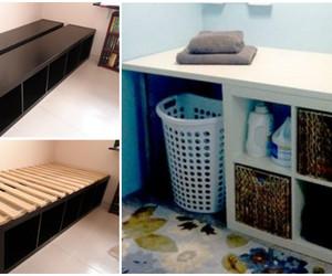 home decor, interior design, and home organization image