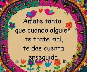 love, frases, and friendship image
