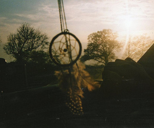 dreamcatcher and indie image