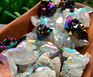 crystal, gem, and minerals image