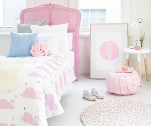 home design, interior design, and kids room image