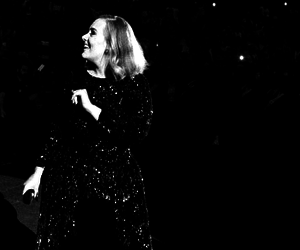 Adele, blonde, and blond image