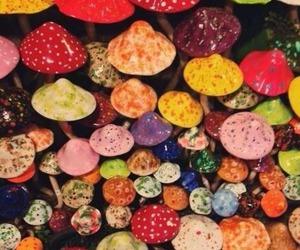 mushroom and drugs image