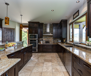 home, interior, and for sale image