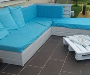 pallet couch, diy pallet sofa, and pallet couches image