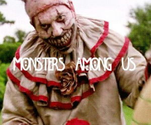 4 season and american horror story image