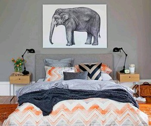 bedroom, diy, and house image