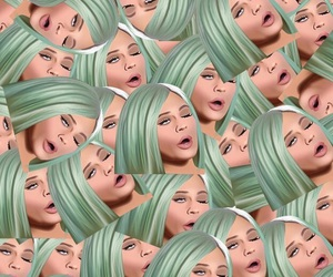 kylie, kylie jenner, and jenner image