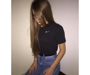 clothes, nike, and simple image