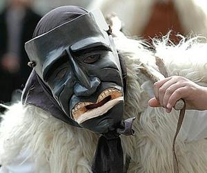 carnevale, maschera, and sardegna image