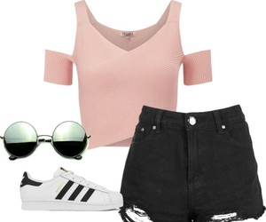 cozy, Polyvore, and summer image