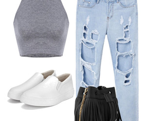 cozy, fashion, and outfit image