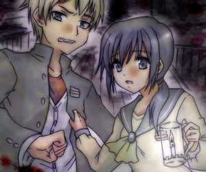 corpse, party, and ayumi image