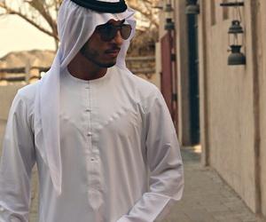 arab, boy, and man image