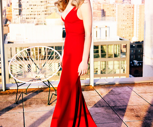 Jennifer Lawrence, beautiful, and hunger games image