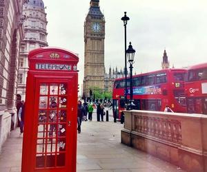 Big Ben, london, and holiday image