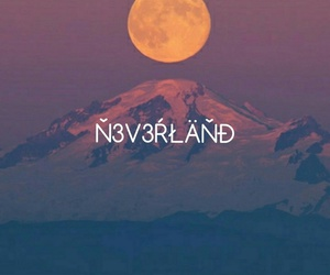 disney, life, and neverland image
