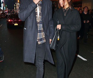 couples, night out, and vanessa hudgens image