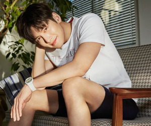 actor, korean, and ji chang wook image