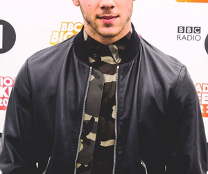nick jonas and nickjonas image