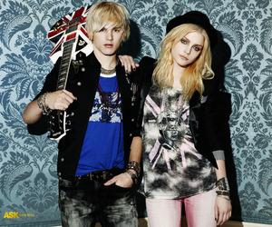 fashion, boy, and Jessica Stam image